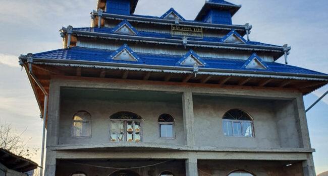 Panticeu (Cluj) - Casa familiala, Profil Weiss 70